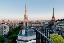 Four Seasons - Paris