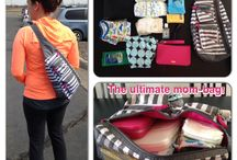 Thirty one bag ideas