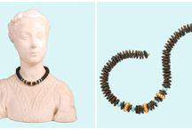 Necklaces by Raravis