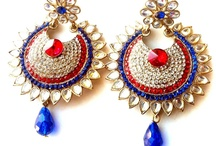 Jewellery .. Indian ethnic