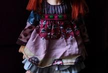 my fav dolls