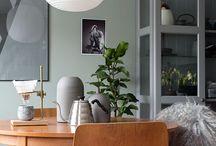livingroom green