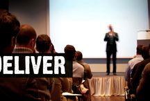Deliver Presentation Skills