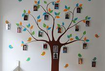 나무그림 가족