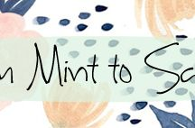 From Mint to Savour / My own blogspot 'From Mint to Savour'