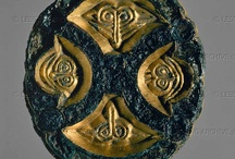 ancient medallions