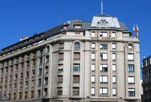 Hotel Alfonso V en León / Hotel Alfonso V, en pleno centro de León. En nuestra web te ofrecemos las mejores ofertas de Hotel y Golf en León.  http://www.maralargolf.com/Hotel-Alfonso-V/informacion-hotel-33/es-ES