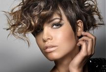 Hair Inspiration - Editorial / by Denise Barnes