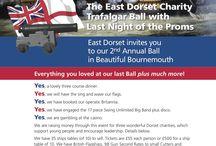 Battle of Trafalgar Ball Oct 2013 / by Roo Jones