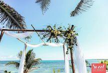 Haciendas on the Beach Pto, Aventuras #Wedding venue / Haciendas on the Beach Pto, Aventuras #Wedding venue. #DestinationWedding #Wedding venue by www.weddingsonthebeach.com.mx