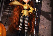 my dolls / Bratz, Kaye Wiggs and others