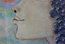 obrázky / keramika