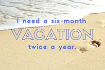 Beach and Ocean Quotes / Holiday Inspiration and Beach Quotes
