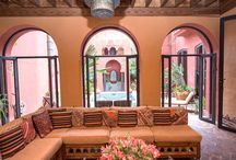 Casa Exotica / It is rare to find a house that combines cultural accents and influences as successfully as Casa Exotica.