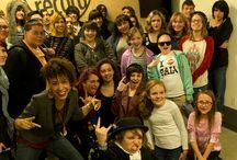 Sleater-Kinney Visits YOR