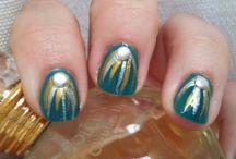 Uñas / Nails / Belleza de Uñas y Nailart