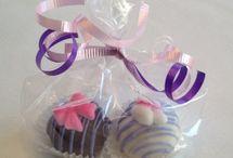 Cake Bites Blog