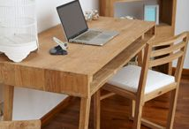 Living Furniture / Furniture for your living space.  Desks, bookcases and much more