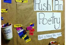 Bulletin Board Ideas for Staff / by UWA Housing