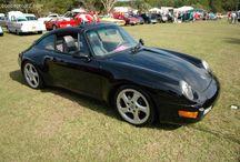 1997 porsche 911 carrera / by Ant Stevens