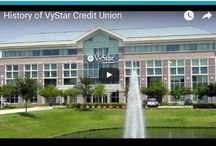 About VyStar Credit Union / Information about VyStar Credit Union.