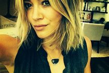 Celebrity Hair / Celebrity hair we drool over