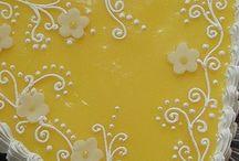Yellow ~ Sárga