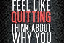 WW motivation