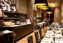Restaurant DaCaio / www.thegeorge-hotel.de/hamburg/restaurant-hamburg/restaurant-hamburg-alster-dacaio.php