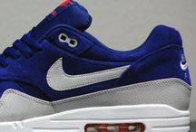 Nike Air Max / by Sneaker News
