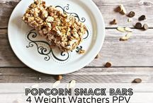 Weight Watchers Snacks / Healthy snacks that are Weight Watchers Points Plus Value Friendly