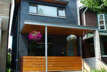 Porch Renovation Ideas