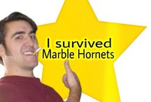 Marble hornets memes
