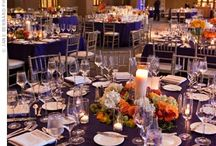 Navy Tables