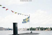 Stockholm tips