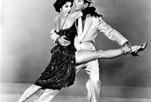 Shall we Dance? / by Carmen Barela