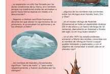 Guerreros y Criaturas / mundos fantasticos