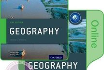 2017 IB Geography Curriculum Changes