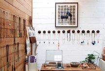 Joyerías, otras tiendas y exposiciones