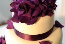 Elegant Cakes / by Lori Paluska