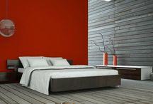 idée couleur des chambres