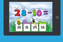 Boom! Subtraction Facts / Boom Cards interactive, self-grading task cards for subtraction facts mastery and fluency. Perfect for smart board centers, 1:1, or shared computers. See at a glance how your students did and what they choose for a wrong answer. Intervention made easy.