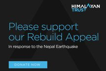 Fundraising materials / We appreciate the support of our New Zealand community — every donation, large or small helps us continue to carry out our work. If you already know the kind of fundrasier you are wanting to do, please let us know about it by emailing fundraise@himalayantrust.org.