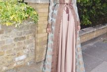 abaya/outer
