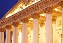 Bolshoi / theatre, opera, ballet