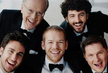 Canadian Brass: January 28, 2015 / The Long Center Presents Canadian Brass, January 28 in Dell Hall. The game-changing brass quintet Canadian Brass has performed in virtually every major concert hall in the world, been seen by hundreds of millions of people on television, sold 2 million of their approximately 100 albums worldwide and contributed nearly 600 new works and arrangements to the brass quintet repertoire.  Hits the Long Center January 28th!