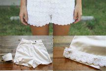 kleding DIY