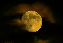 Astrology - Moon Signs / What is a Moon Sign and the characteristic traits of every Moon Sign explained.