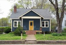 Little Craftsman Cottage