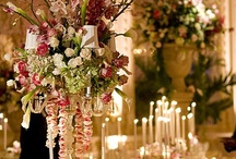 Centerpieces  / by Lisa Tucker